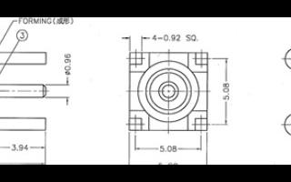90°和180°连接器的区别对比