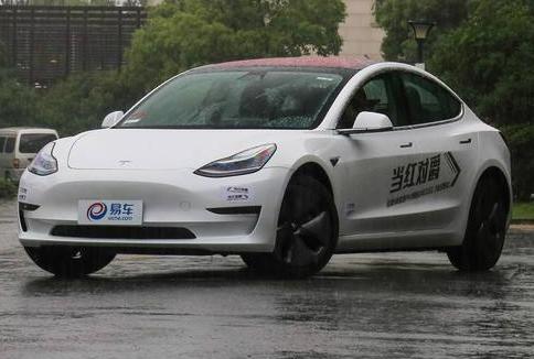 特斯拉在中国实现量产后 国内的新能源汽车产业喜忧参半