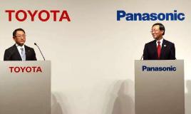 松下与丰田的进一步合作被视为对特斯拉采购策略变更...