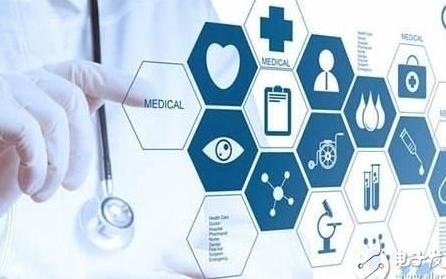 借助物联网技术的智慧医疗变革之路