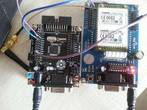 STM32单片机半主机模式的应用