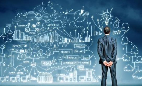 人工智能时代 传统企业的转型之路困难重重