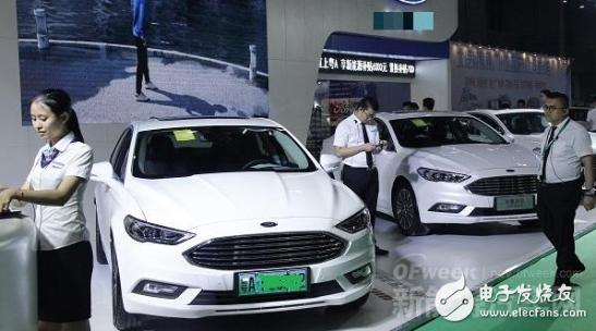 2018中国新能源汽车市场简要盘点