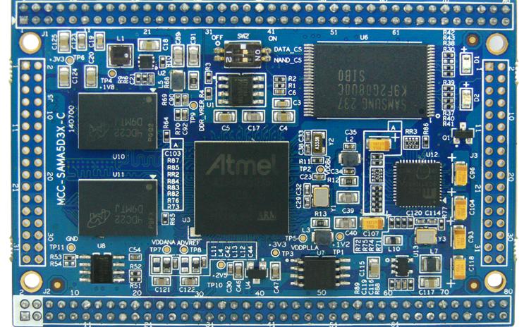 如何學習嵌入式ARM嵌入式ARM詳細學習心得資料概述