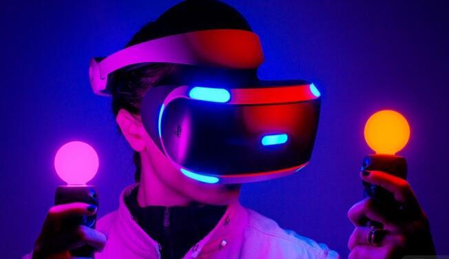 VR行业不行?PS VR就好好的!