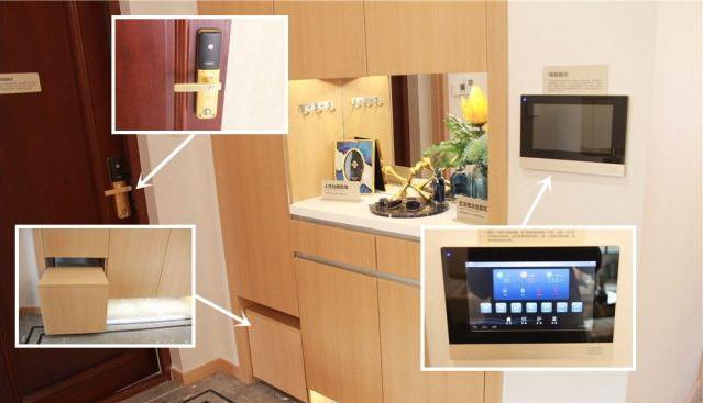 新房装修哪些智能家居产品必不可少