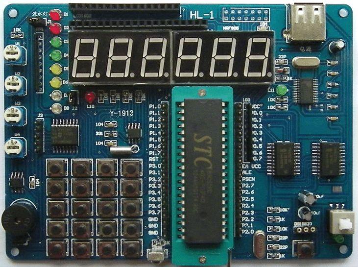 什么是单片机的逻辑与指令ANL