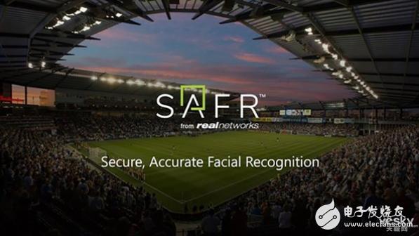 SAFR人脸识别入华 坚持做一个对社会负责任的项目