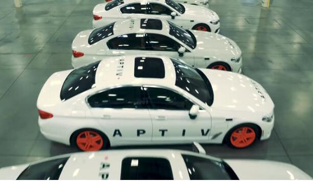 安波福拉斯维加斯技术中心成立,自动驾驶开发实力跨上新台阶