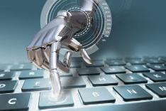 AI发展迅速 未来人类真的会退化吗