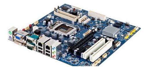 简单区分嵌入式工控主板与计算机pc主板