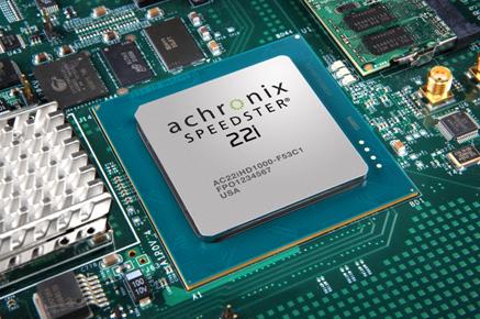 Achronix推出全新EFPGA项目,帮工程师...