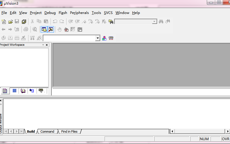 Keil uVision3应用程序软件免费下载