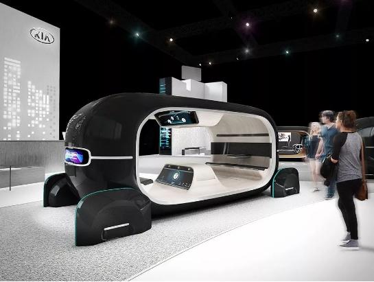 明年将有多款全新新能源车问世 前途K50有望在美...