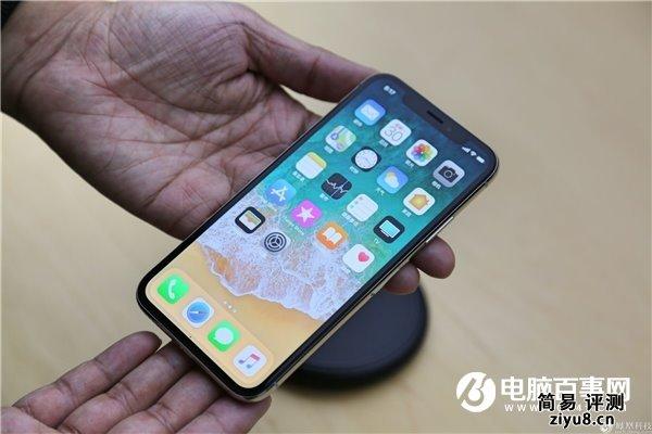 iPhoneX评测 旧王渐逝新王当立