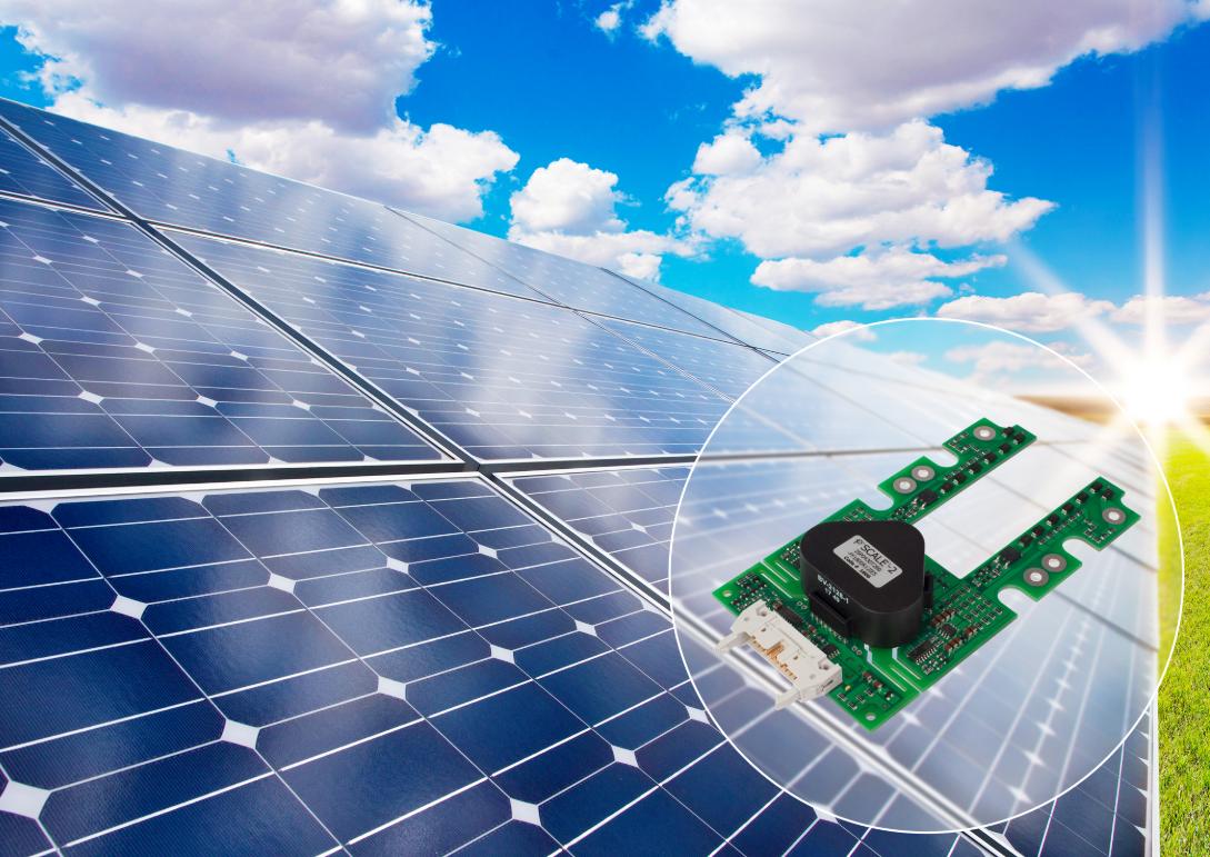 Power Integrations推出全新即插即用型门极驱动器