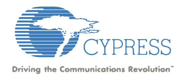 赛普拉斯收购Cirrent进一步巩固物联网领域地位