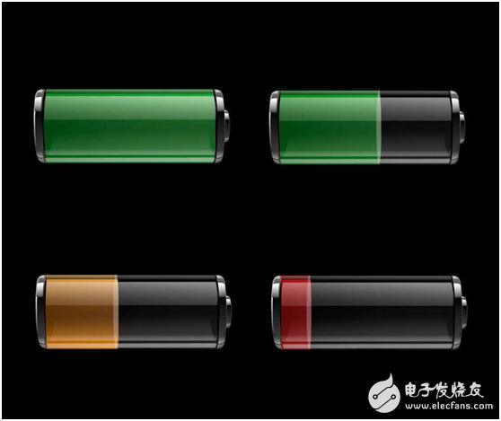 三元锂电池生命循环周期有多少次