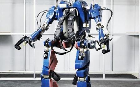 预计快速增长的外骨骼机器人市场在未来10年内年收...