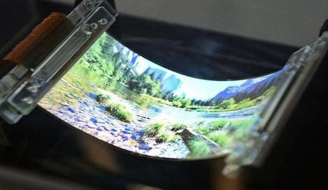 2019年智慧型手机的OLED渗透率将达到50.7% 2025年将进一步推升至73%