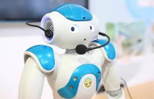 2018年机器人市场开始清醒的认识到  掌握核心...
