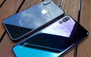 2018年华为智能手机出货量突破2亿台 成功瓦解三星和苹果在高端市场垄断