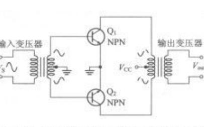 B类和AB类推挽式放大器的工作原理和使用说明等详细资料概述