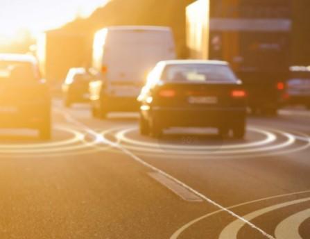 华为成功地在车辆环境中进行了基于蜂窝的5G V2...