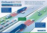 WABCO与商用车制造商之一签署9.5亿美元的长期协议