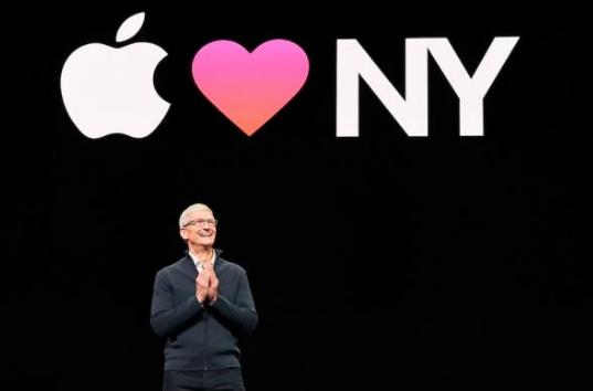 苹果或将有机会在智能家居竞争格局下逆袭