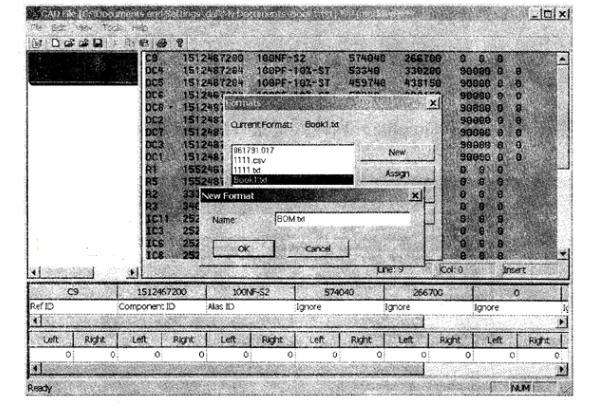 如何离线编程贴片机