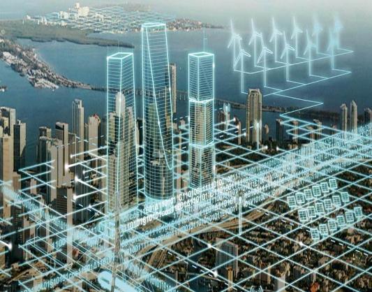 人工智能可以在三个层面上帮助物联网的发展
