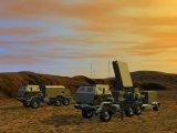 介绍地基、机载和海用雷达技术和市场最新发展情况