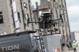 Flymotion携手NYPD提供完整的无人机技...
