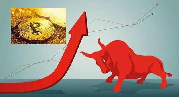 美国政府介入,比特币将持续暴涨
