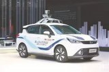 2019年L2级自动驾驶技术将在新车上广泛渗透