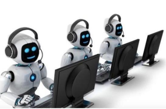 全球首家智能机器人售货超市正式开业 计划2019年在光谷建店10家