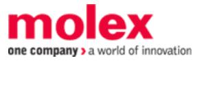 Molex出席2018深圳ELEXCON电子展 将展示多个领域的创新性解决方案