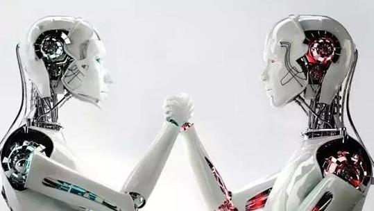 人工智能和机器人的进步最终将超越目前的局限