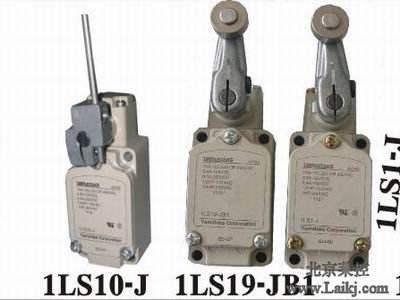 日本山武K1G-C04检测传感器的功能及特点