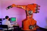 机器人市场呈现高速增长,核心部件仍是短板