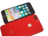 紅色版iPhone8/Plus高清圖賞