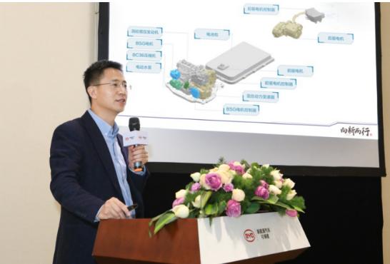 比亚迪DM3技术解密 又一项顶级新能源核心技术亮...
