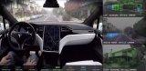 特斯拉正在测试其Autopilot系统的重要新功...