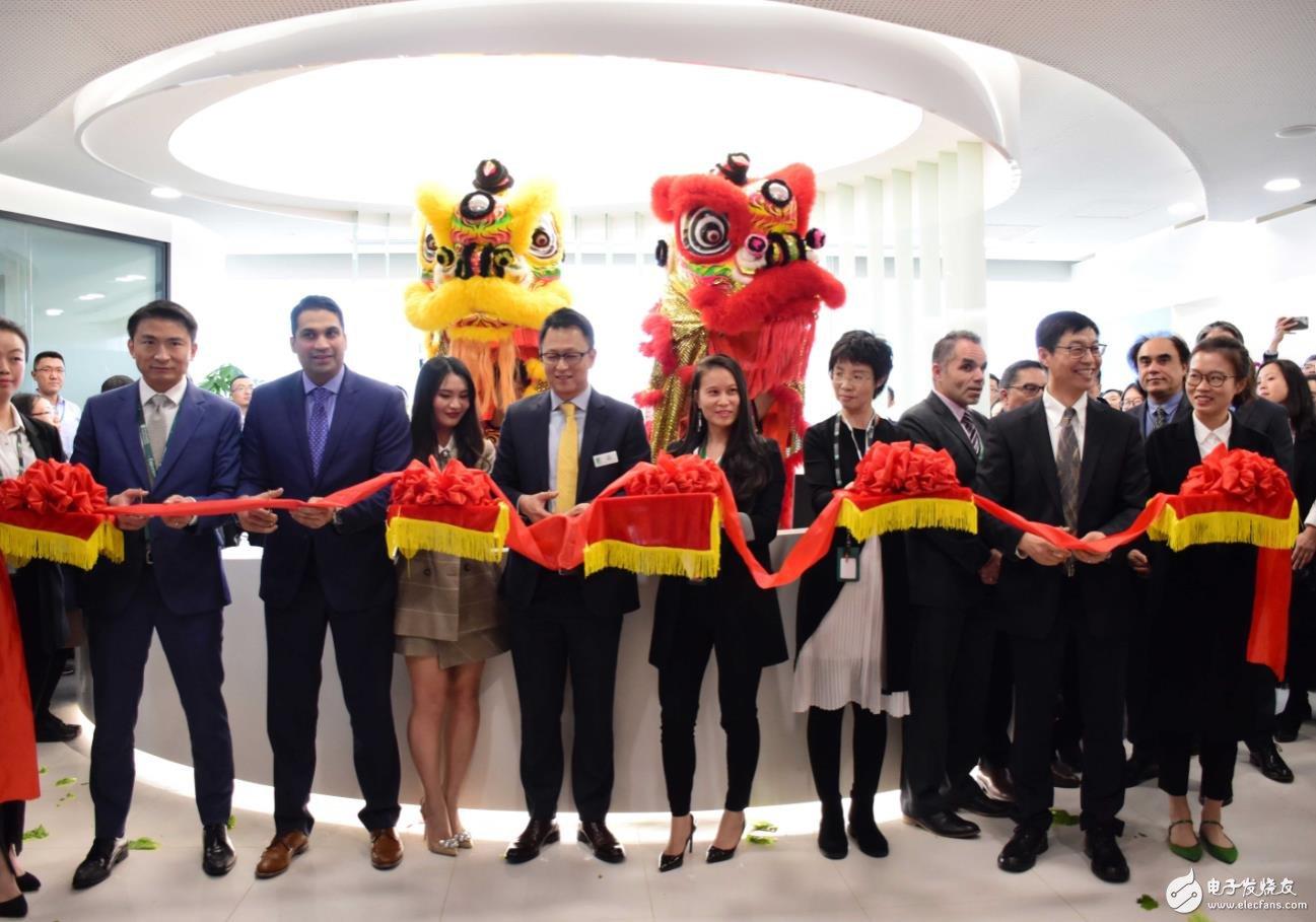 富昌电子深圳分公司的迁址显示出其对中国市场业务扩展的需要