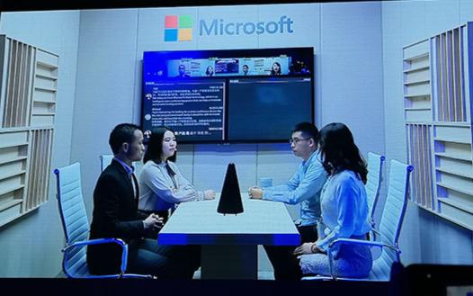 微软院士:Speech DDK技能太强了,语音识别超专业翻译人士水平