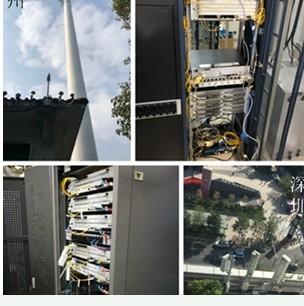 中国电信成功实现了5G DU和AAU之间的承载测...