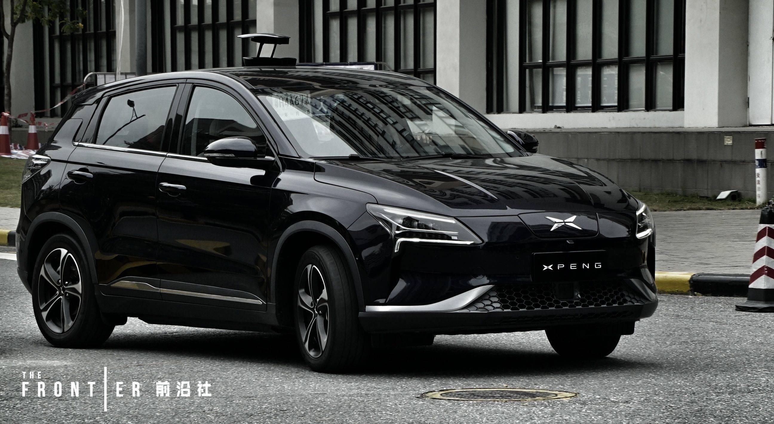 小鹏汽车品牌和营销蓄势待发 上市车型明年春天揭晓配置和价格