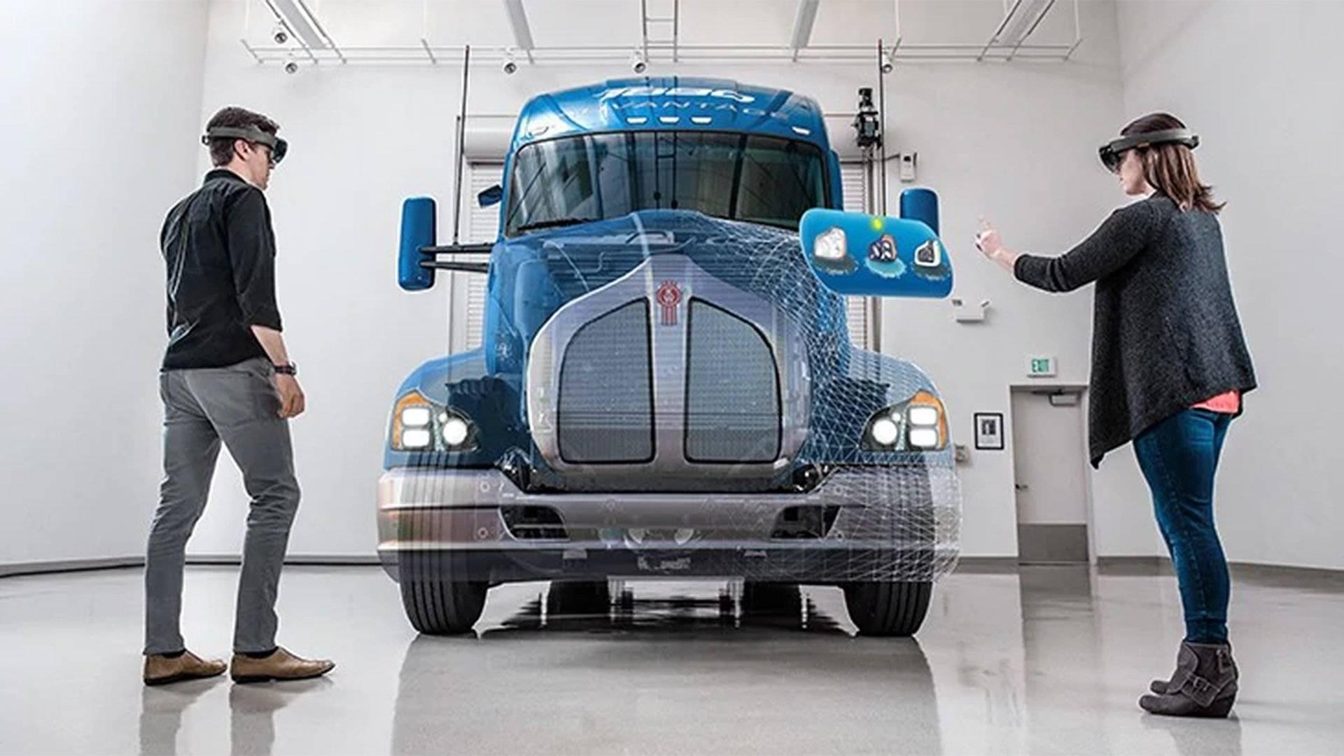 AR技术将成为汽车制造商的下一个关注点吗