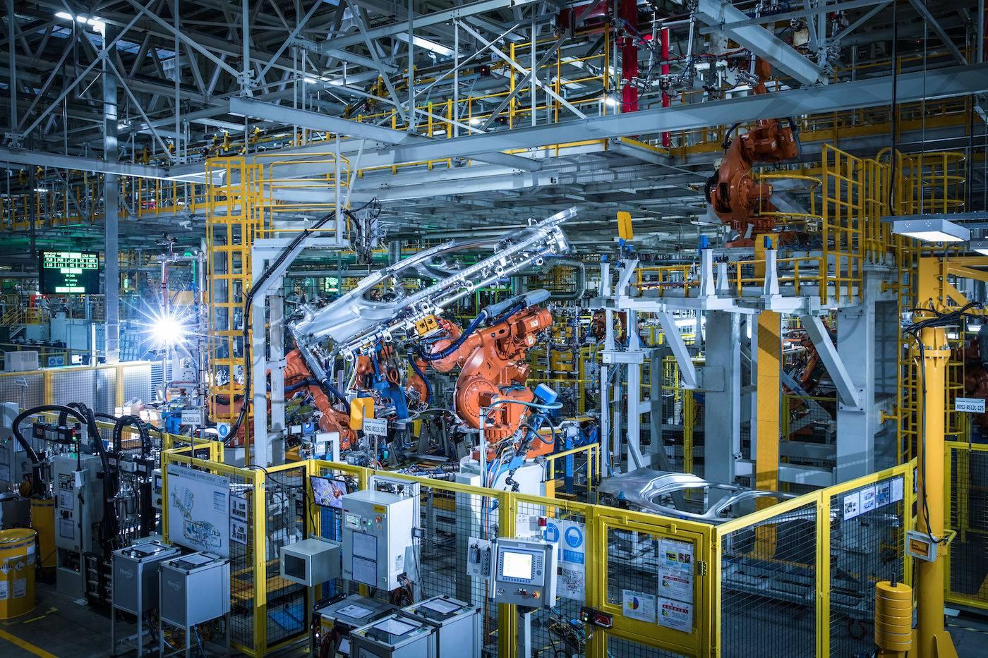 汽车制造最重要的部分是什么